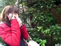 japanese gals enchant beautifull sister in living