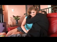 cute legal age teenager drilled hard by
