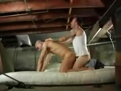 10 hawt raw clips of sexy hung lads breeding and