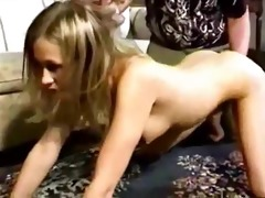 house daddy dildoes foreign xchange student !!
