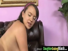 juvenile daughter with fine a-hole screwed by a