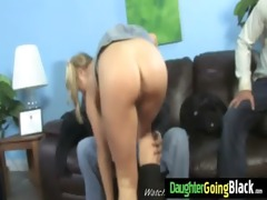 juvenile daughter with wonderful ass fucked by a