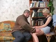 real daughter acquire drilled by step daddy in
