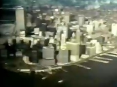full movie scene - kay parker - chorus call
