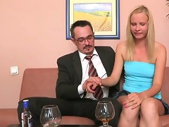 sexy angel is getting fucked