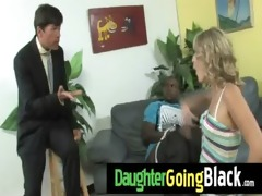watch my daughter fucked by a dark dude 66