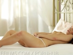 nubile films - 52 year old cunt cums so priceless
