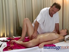 massage rooms shy virgin beauties have st time