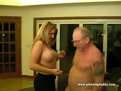 plump slut foxy blow uncle jesse