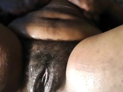 ebony big beautiful woman masturbating, just for