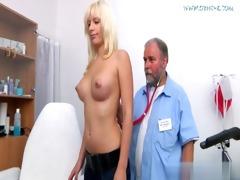 hot daughter vagina drubbing