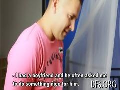 defloration virginity clips