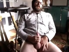 bi married dad & internet porn star solo