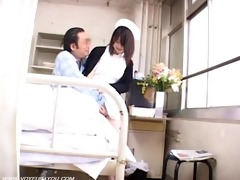 old patient voyeur sex with nurse
