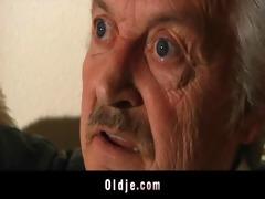 agreeable iwia fucking grand-dad