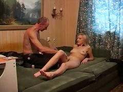 russian dad have enjoyment