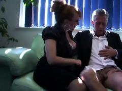 sph femdom sweethearts jerk off diminutive penis