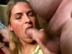 daughter group team fuck fuckfest sex with old