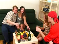 russian group sex 5