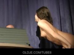 anita tempt her old music teacher