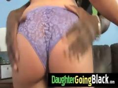 dark fellow bonks my daughters juvenile muff 4