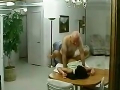 constricted vietnam angel anal drilled by mature